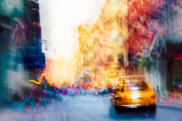 Travel Abstract 05166 Photography Art | Dan Chung Fine Art