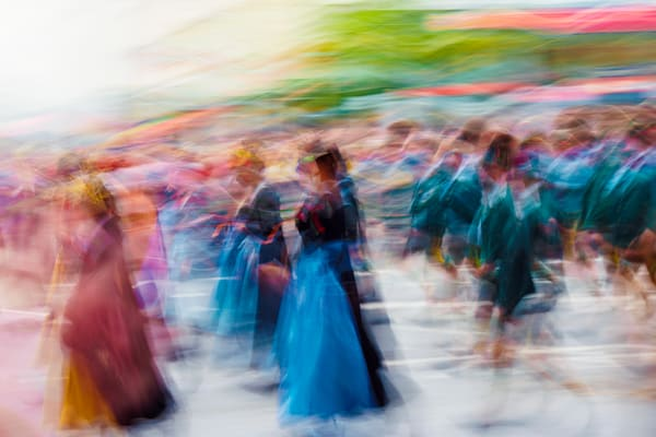Travel Abstract 06718 Photography Art | Dan Chung Fine Art