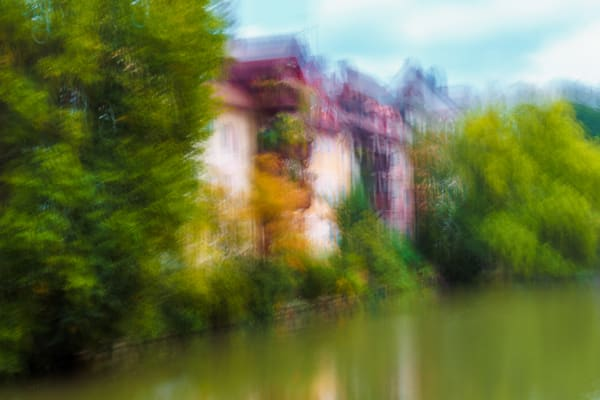 Travel Abstract 07370 Photography Art | Dan Chung Fine Art
