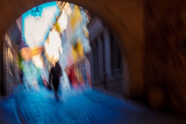 Travel Abstract 07457 Photography Art | Dan Chung Fine Art