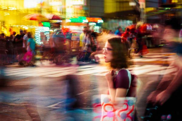 Travel Abstract 09356 Photography Art | Dan Chung Fine Art
