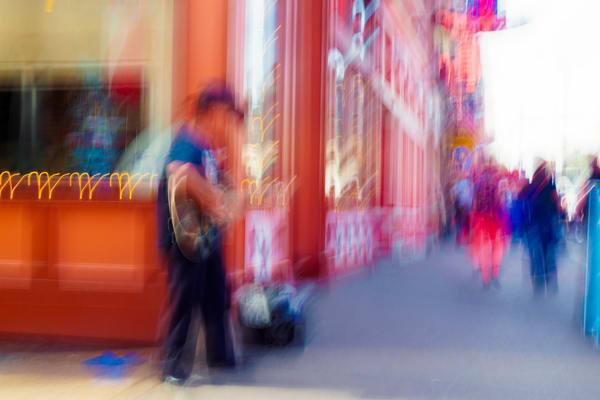 Travel Abstract 09873 Photography Art | Dan Chung Fine Art