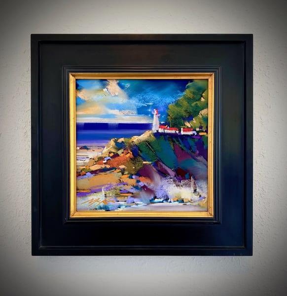 Heceta Head Lighthouse  Art | Michael Mckee Gallery Inc.