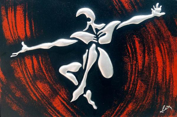 Fly Dancers S4 Art   Alex Art Style