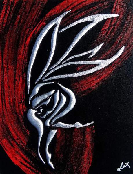 Fairy Flower S Art   Alex Art Style