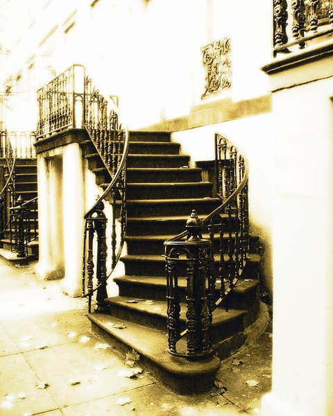 The Stairs Photography Art | Creighton Images