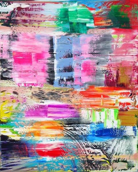 Mono No Aware Art | Sara Trumet Art