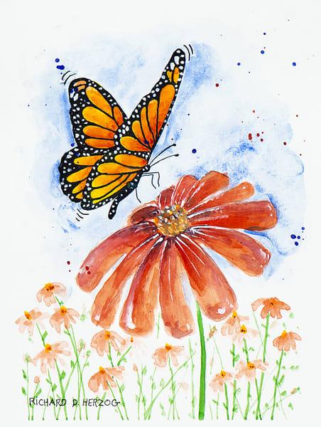 Butterfly 8 Art | Cincy Artwork