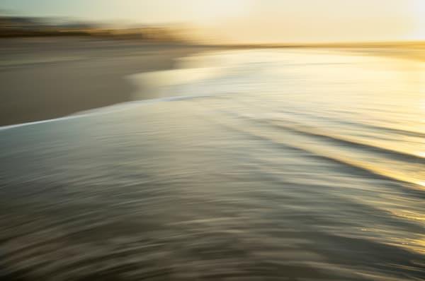 Glistening Horizon