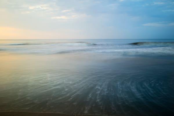 Ocean Wisps
