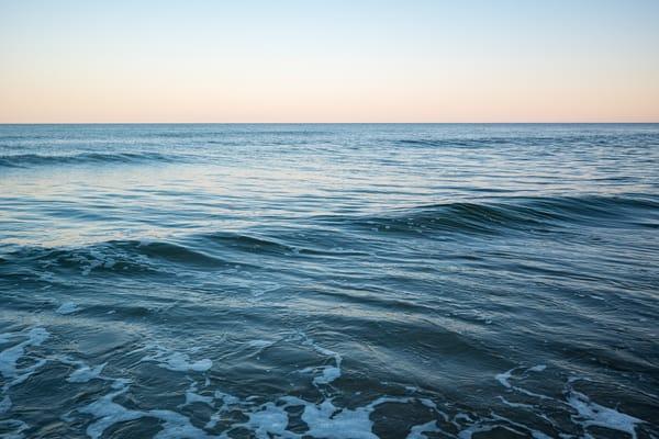 Wandering Wave