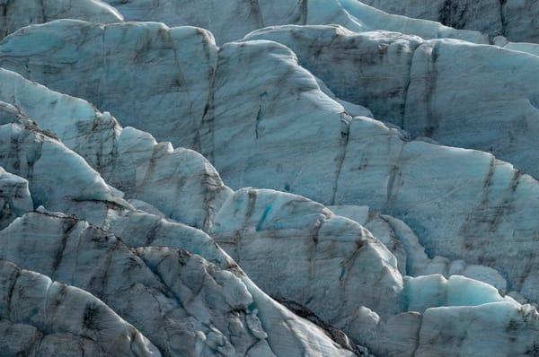 Svìnafellsjökull Glacier