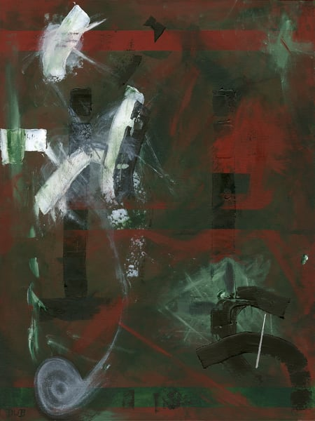 Unzipped Art | RPAC Gallery