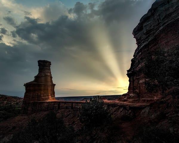 Broken Light Photography Art | Jim Livingston Art