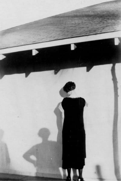 Shadow Portrait 057