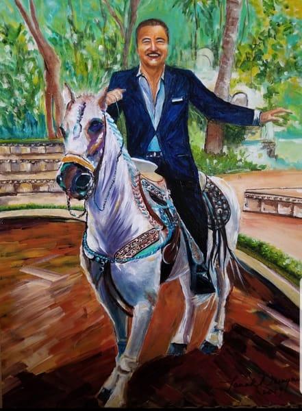Royal Art   Janak Narayan Fine Art
