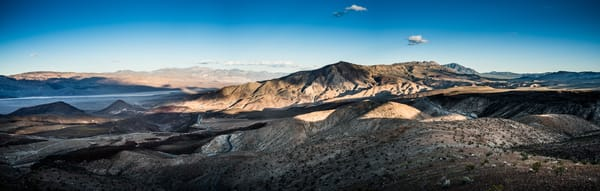 Death Valley by Varial*
