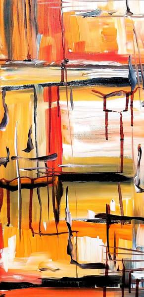 Coral Dreams 1 4mp Art | Janak Narayan Fine Art