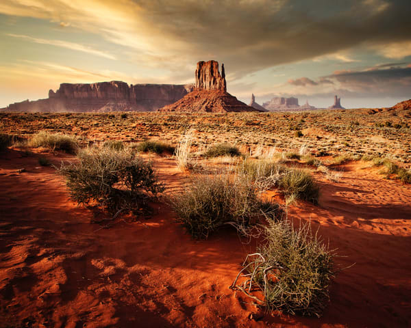 Monument Valley photography for sale - Scott Kemper Imagery