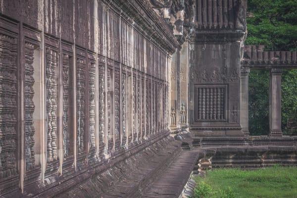 Susan J Photography | Details in Siem Reap
