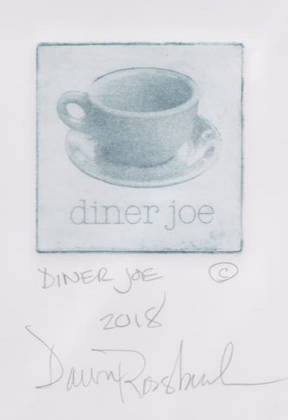 Diner Joe  Art | studio176