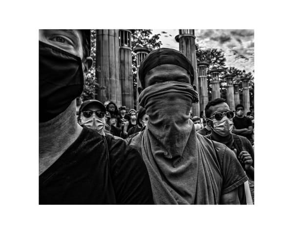 Faces Of Change Photography Art | John Partipilo Photography