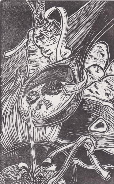 Veg A Bull Beef Soup Art | studio176