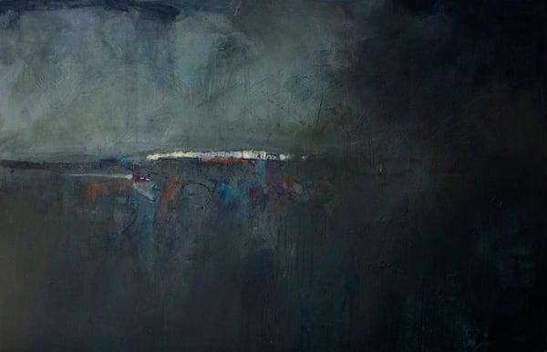 Echoes : : North Sea Art | Stephanie Visser Fine Art