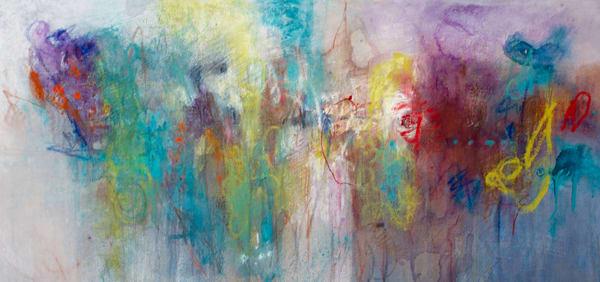 Echoes : : Ancient Headlands Art | stephanie visser fine art