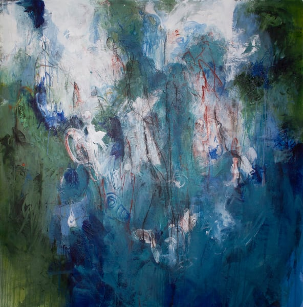 Echoes : : Still Water Reflections Art | stephanie visser fine art