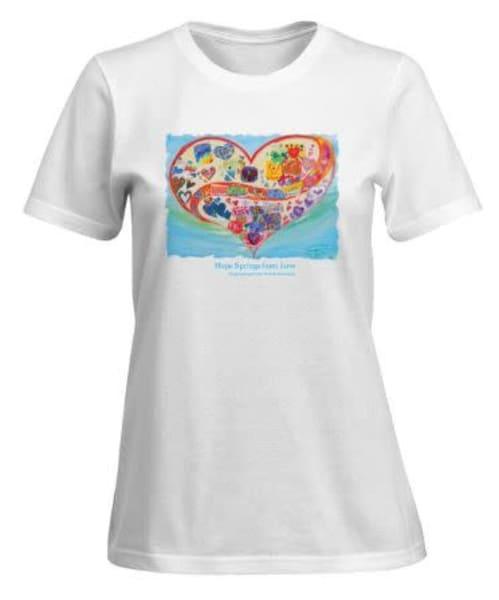 Hope Springs  | Heartworks Studio Inc
