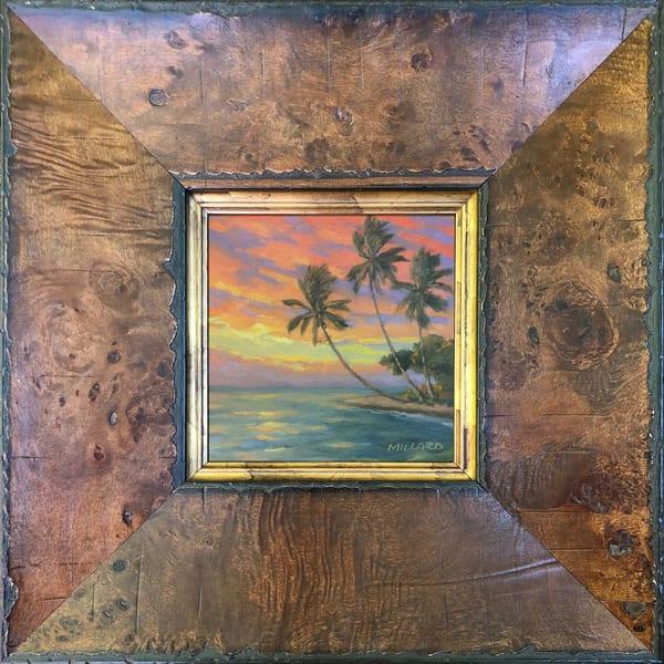 Lani ~ Original Art | Daryl Millard Gallery LLC