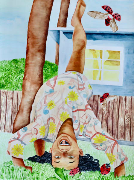 Pure Joy Art   InspiringLee