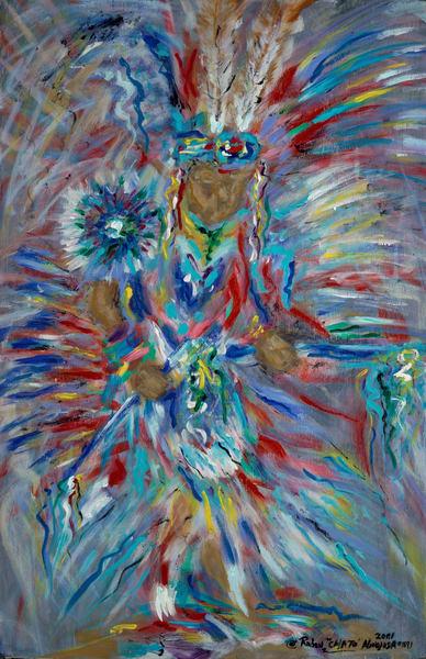 Boy Dancer Art | GSL ART