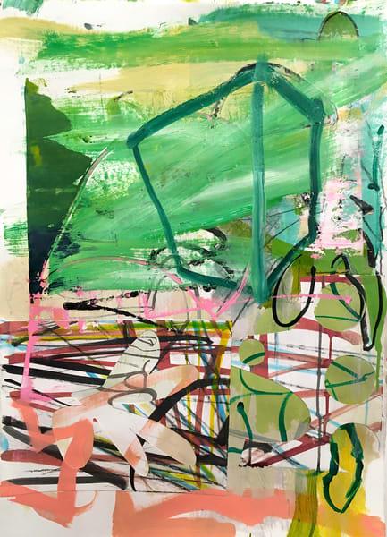 Gale Force/Summer Wind Art | sheldongreenberg