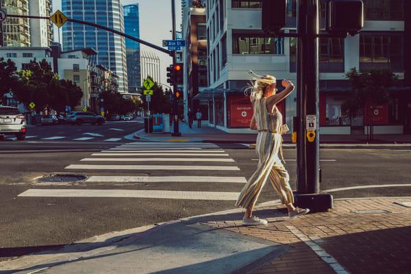 Urban Color 3916 Photography Art | Dan Chung Fine Art