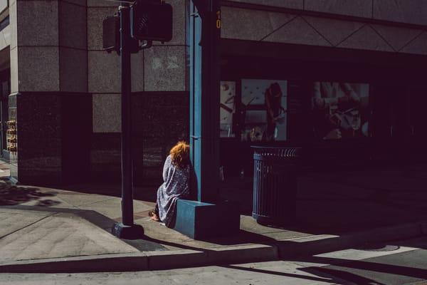 Urban Color 3362 Photography Art | Dan Chung Fine Art