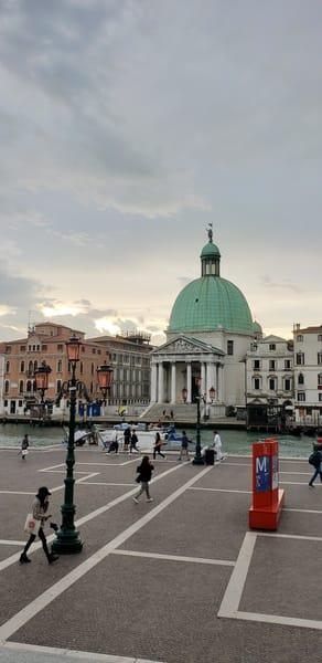 Sunrise Over Venice Photography Art   Photoissimo - Fine Art Photography