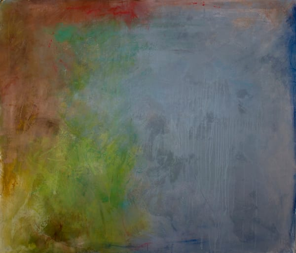 Between Heaven And Earth : : Untitled 4 Art | Stephanie Visser Fine Art