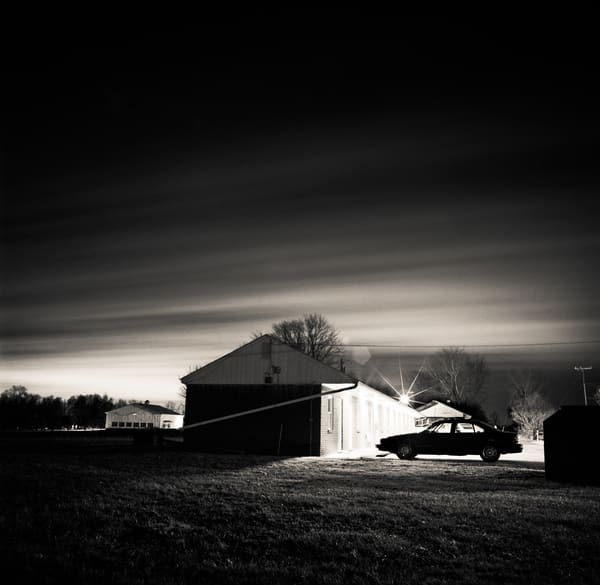 Urban Bw  Photography Art | Dan Chung Fine Art