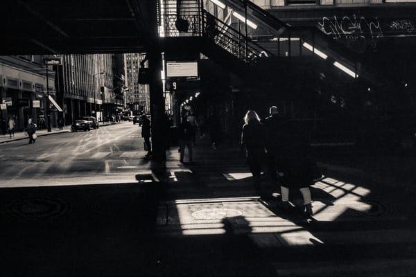 Urban Bw 9 Photography Art | Dan Chung Fine Art