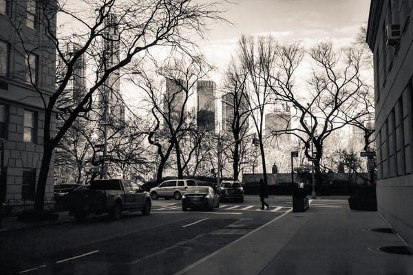Urban Bw 14 2 Photography Art | Dan Chung Fine Art