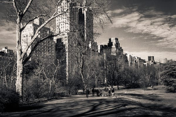 Urban Bw 13 Photography Art | Dan Chung Fine Art