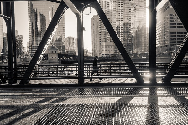 Urban Bw 32 Photography Art | Dan Chung Fine Art