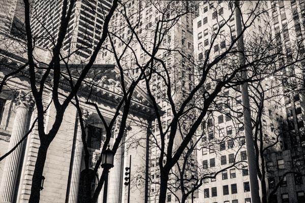 Urban Bw 17 Photography Art | Dan Chung Fine Art