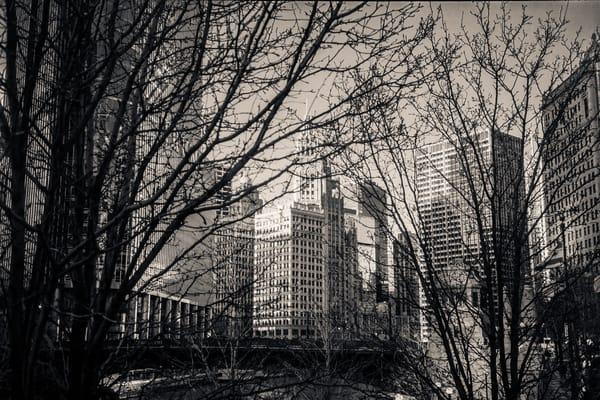 Urban Bw 28 Photography Art | Dan Chung Fine Art