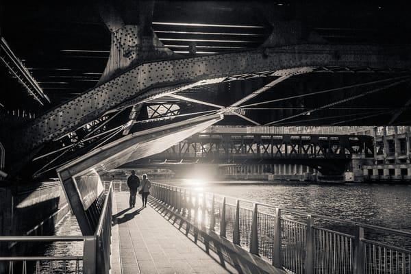 Urban Bw 28 2 Photography Art | Dan Chung Fine Art