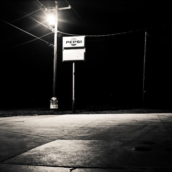 Urban Bw 230 Photography Art | Dan Chung Fine Art