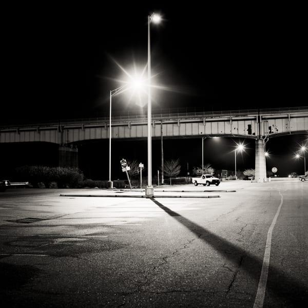 Urban Bw 236 Photography Art | Dan Chung Fine Art