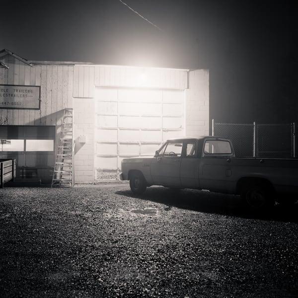 Urban Bw 231 Photography Art | Dan Chung Fine Art